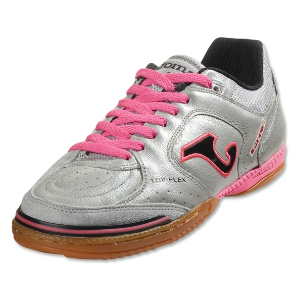 Joma Top Flex (Silver/Black/Pink)