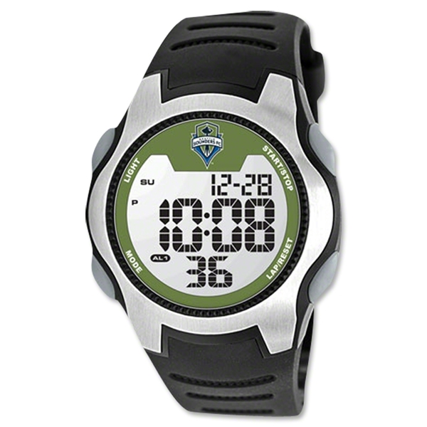 Seattle Sounders Training Camp Watch