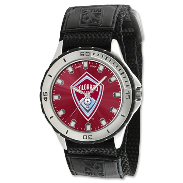 Colorado Rapids Veteran Watch