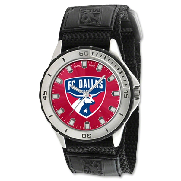 FC Dallas Veteran Watch