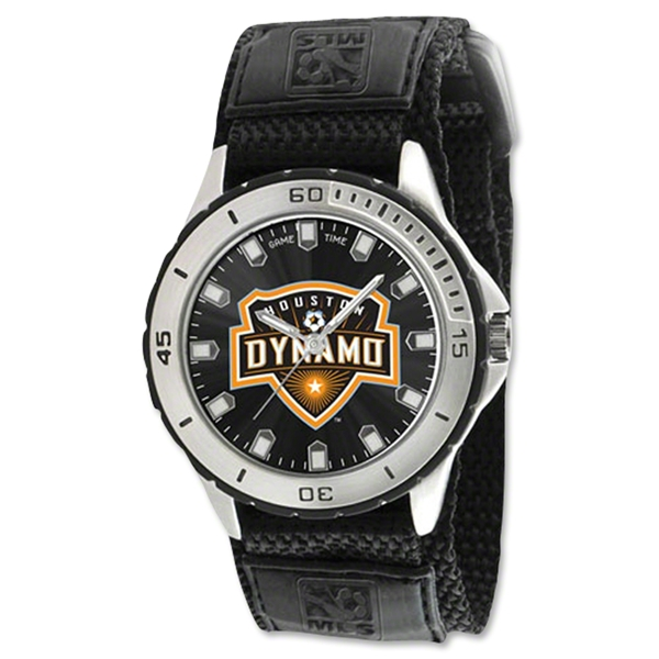 Houston Dynamo Veteran Watch