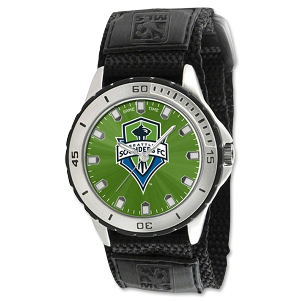 Seattle Sounders Veteran Watch