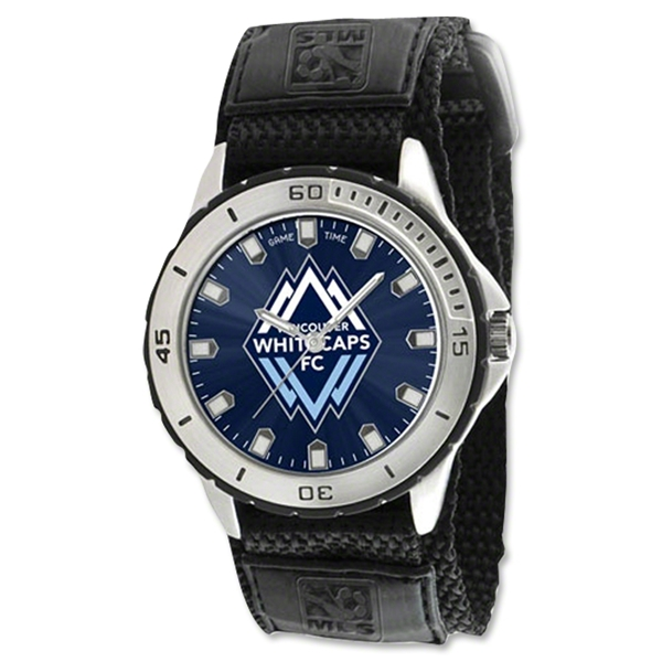 Vancouver Whitecaps Veteran Watch