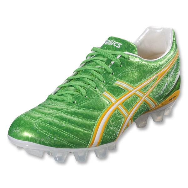 Asics Lethal Flash DS (Neon Green/Lemon/White)