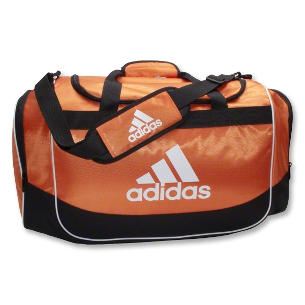 adidas Defender Duffle Medium (Orange)