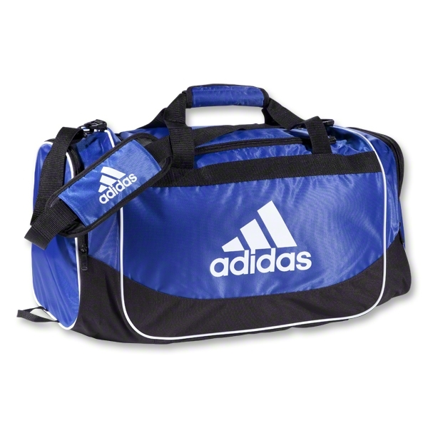 adidas Defender Duffle Medium (Royal)