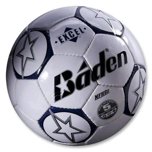 Baden Excel (Butyl Bladder) Ball (Navy)