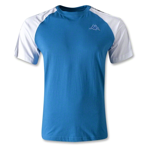 Kappa Banda Raglan Shirt (Royal)