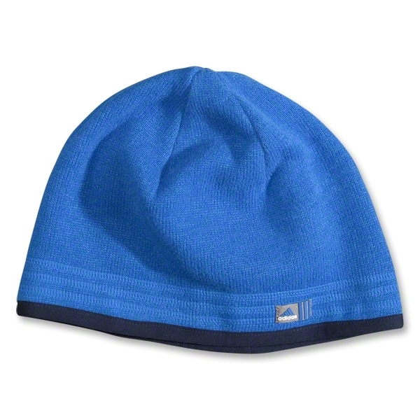 adidas Team Speed Beanie (Royal)