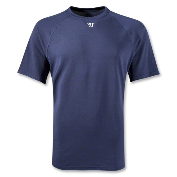 Warrior Tech T-Shirt (Navy)