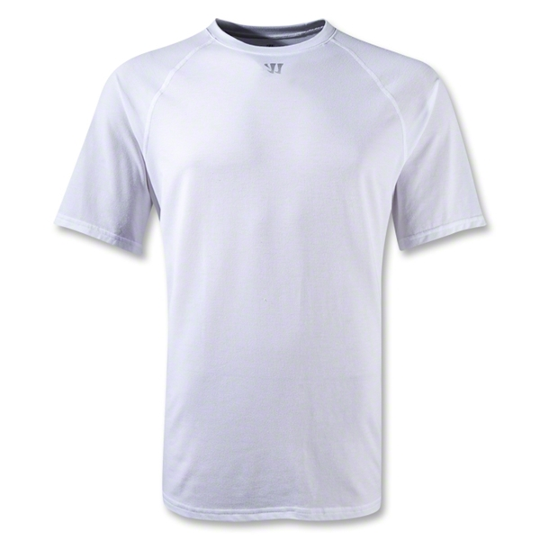 Warrior Tech T-Shirt (White)