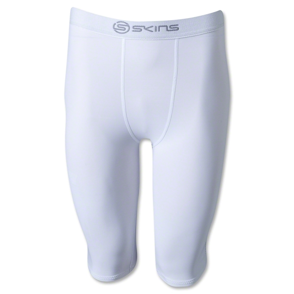Skins A100 Half Tight (White)