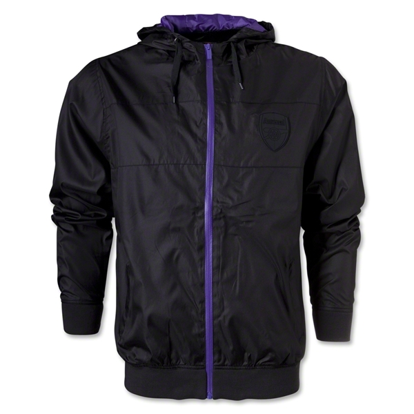 Arsenal Lightweight Jacket