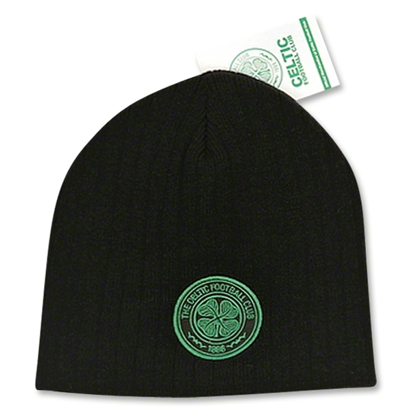 Celtic FC Licensed Beanie