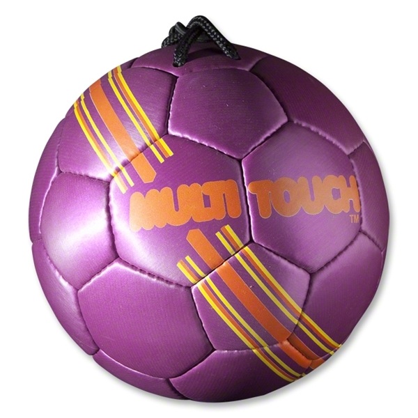 Multi-Touch Trainer (Purple)
