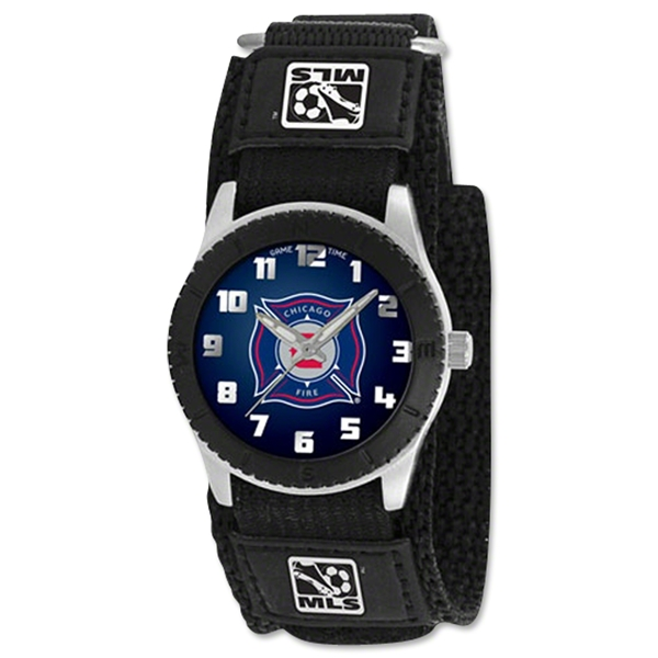 Chicago Fire Rookie Watch (Black)