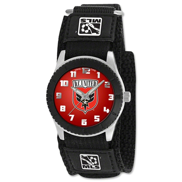 DC United Rookie Watch (Black)