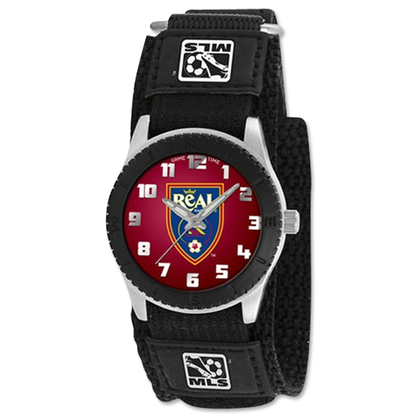 Real Salt Lake Rookie Watch (Black)