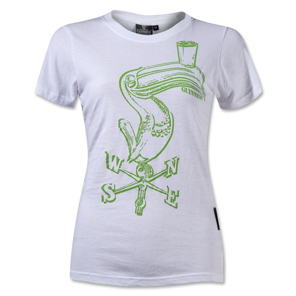 Guinness Women's Toucan SS T-Shirt