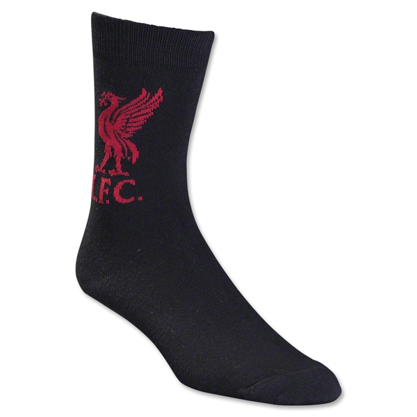 Liverpool Crest Sock (One Pack)