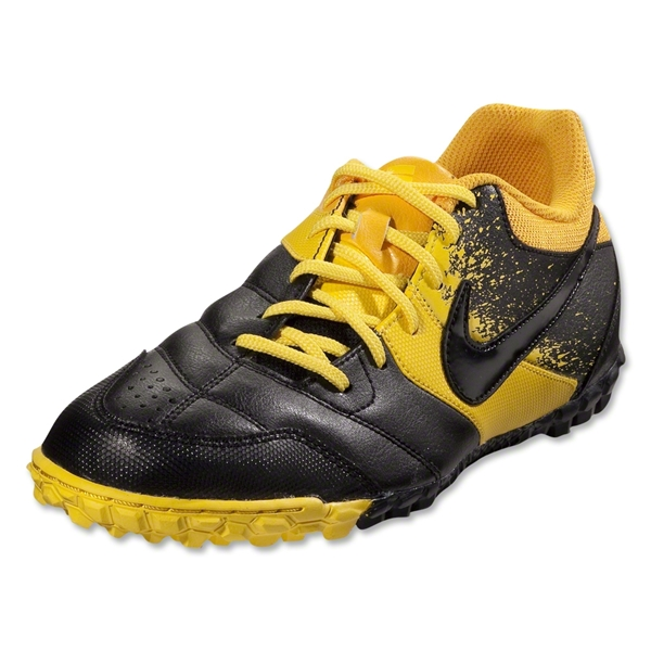 Nike5 Bomba (Univeristy Gold/Black)
