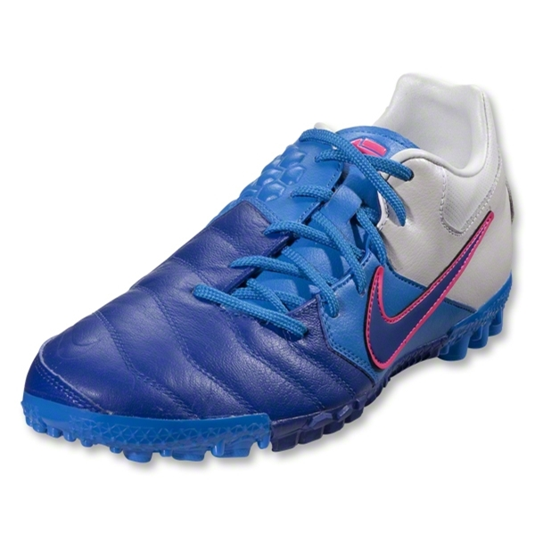 Nike5 Bomba Pro (White/Old Royal/Photo Blue)
