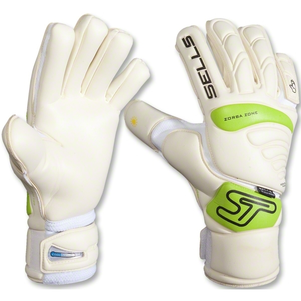 Sells Total Contact Breeze Goalkeeping Glove