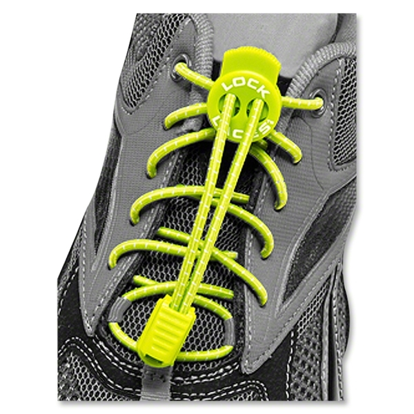 Lock Laces (Green)