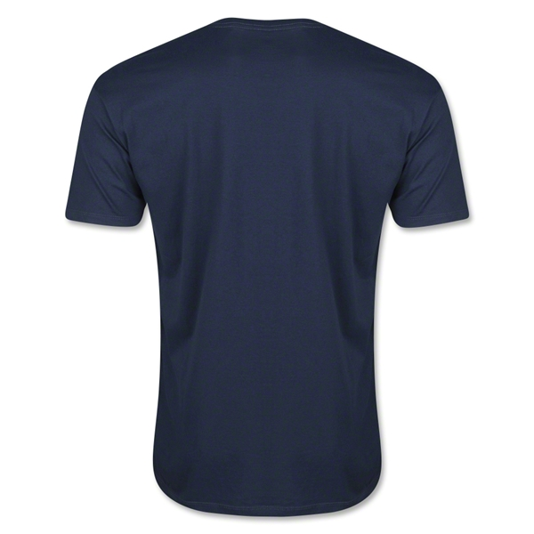 Fashion T-Shirt (Navy)