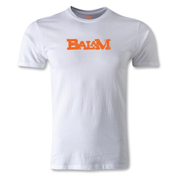 Jaguares de Chiapas Balam Men's Fashion T-Shirt (White)
