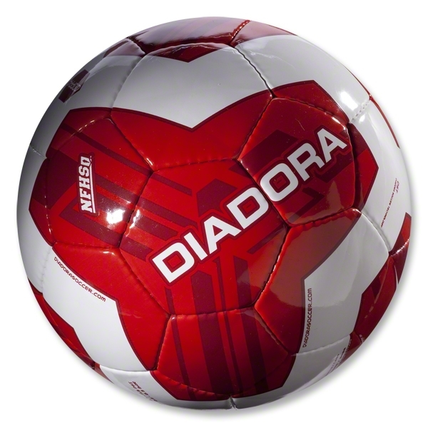Diadora Coppa Ball (Red)