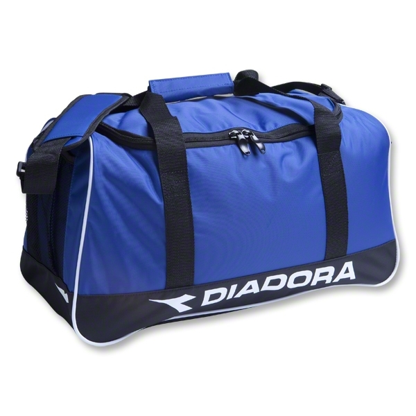 Diadora Small Calcio Bag (Royal)