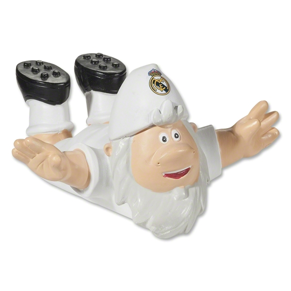 Real Madrid Belly Slide Gnome
