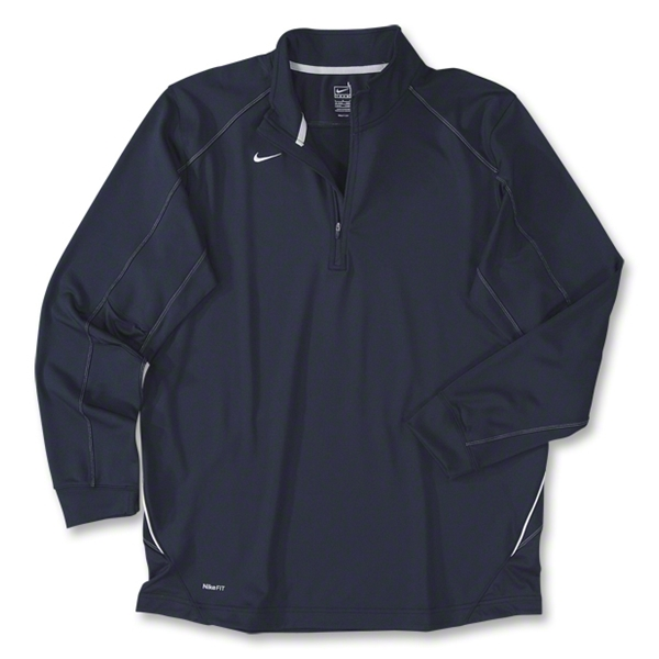 Nike Long Sleeve Training Top (Navy)