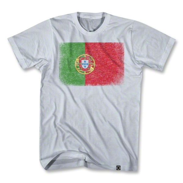 Objectivo Portugal Flag T-Shirt