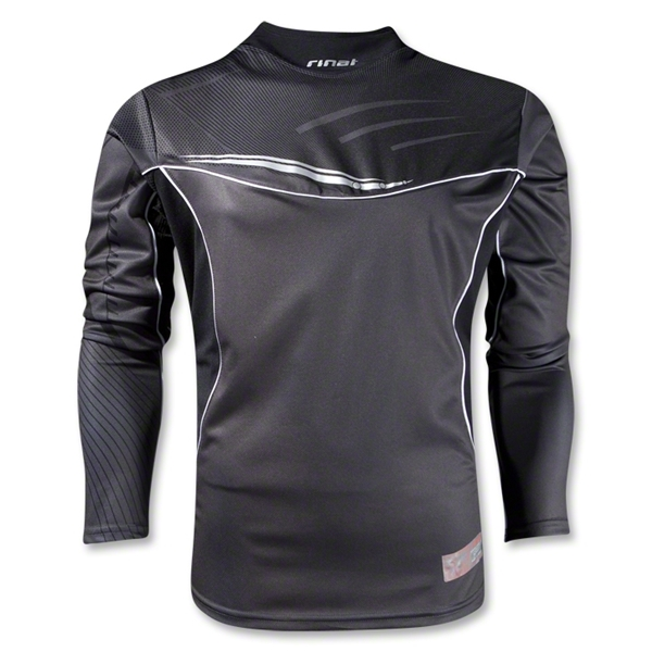 Rinat Triton Long Sleeve Goalkeeper Jersey (Gray)