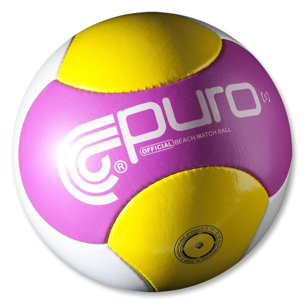 Puro Futebol Costa Beach Pro Series Ball