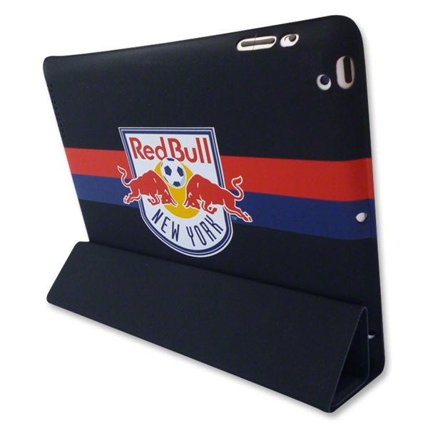New York Red Bull iPad Cover