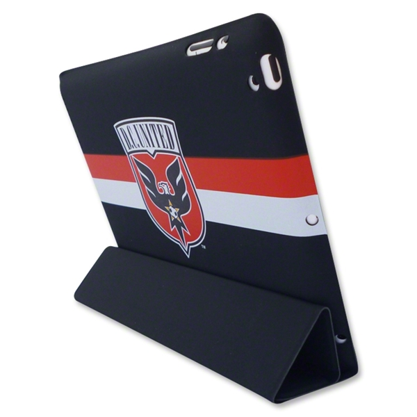 DC United iPad Cover
