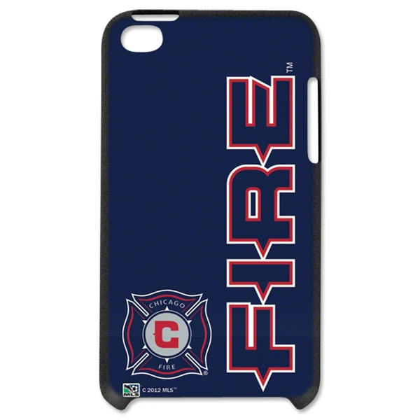 Chicago Fire iPod Touch Case