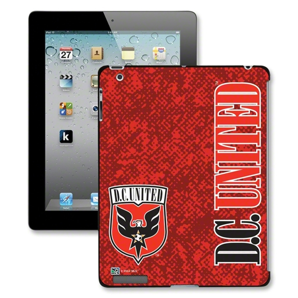 DC United iPad Case