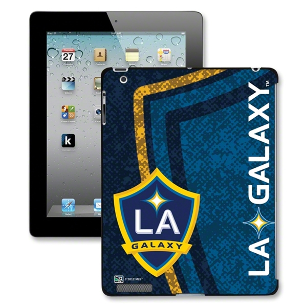 LA Galaxy iPad Case