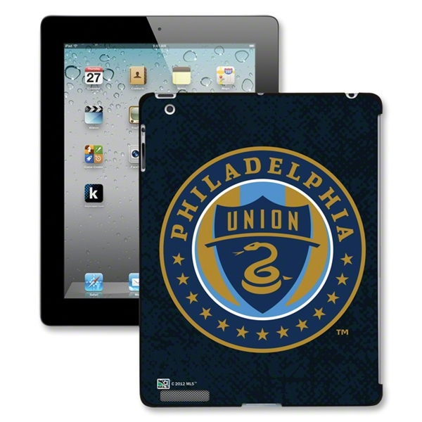 Philadelphia Union iPad Case