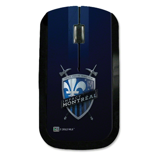 Montreal Impact Wireless Mouse
