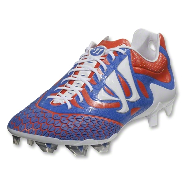 Warrior Skreamer S-Lite FG (Spicy Orange/Baja Blue)
