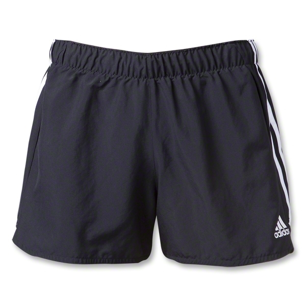 adidas Women's SpeedKick Short (Blk/Wht)