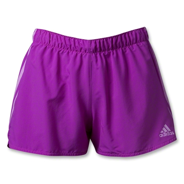 adidas Women's SpeedKick Short (Pink)