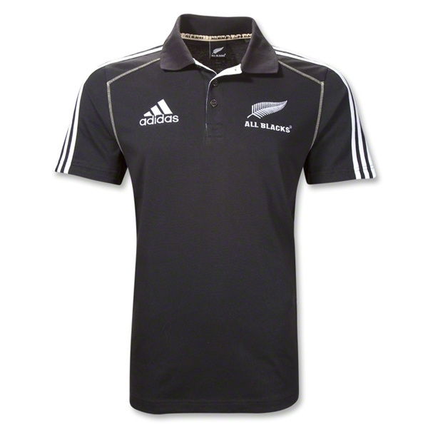 All Blacks 2012 SS Cotton Polo