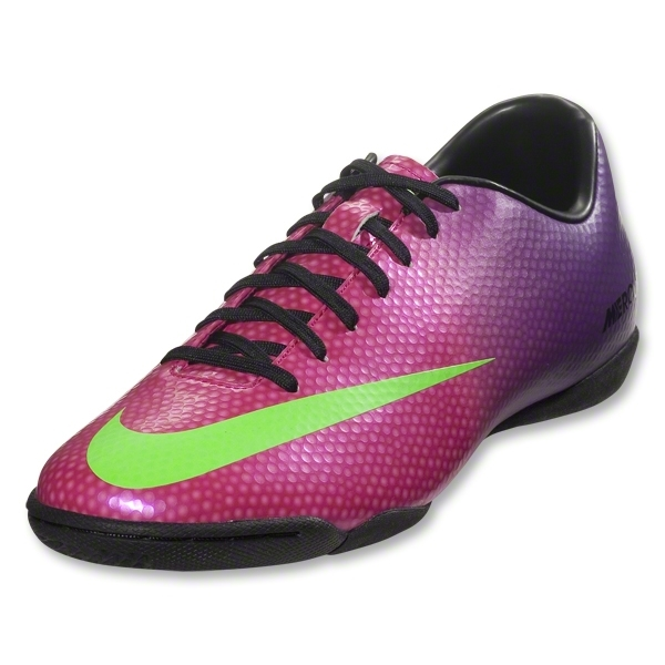 Nike Mercurial Victory IV IC (Fire Berry/Pure Purple)