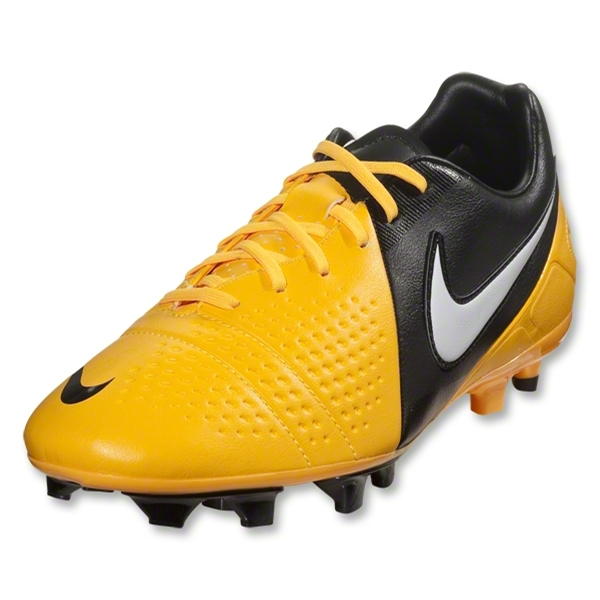 Nike CTR360 Trequartista II FG Cleats (White/Metallic Platinum/Imperial Purple/Black)